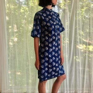 Vintage Dresses - Vintage Shift Dress